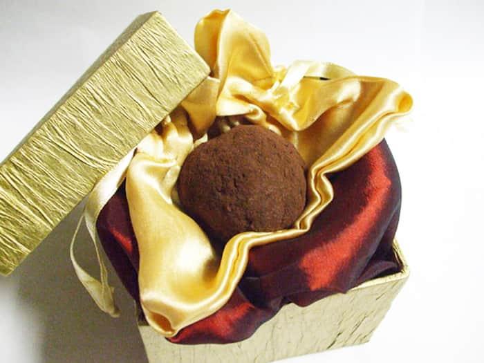 comidas mais caras do mundo-trufa madeleine